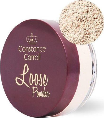 Constance Carroll Constance Carroll Puder sypki Loos Powder nr 02 Honey Beige  12g