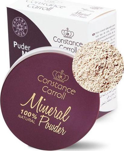 Constance Carroll Constance Carroll Puder sypki Mineral 100% nr 01 Light Beige  10g