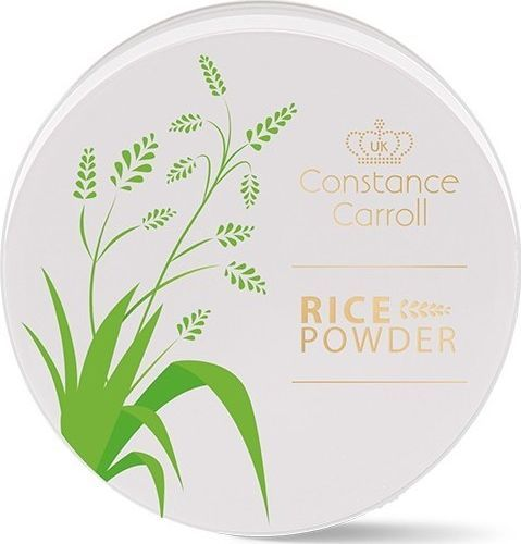 Constance Carroll Constance Carroll Puder sypki ryżowy  10g