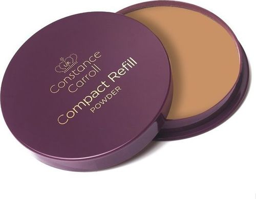 Constance Carroll Constance Carroll Puder w kamieniu Compact Refill nr 09 Biscuit  12g