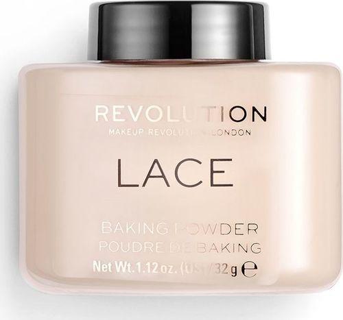 Makeup Revolution Loose Baking Powder Lace 32g