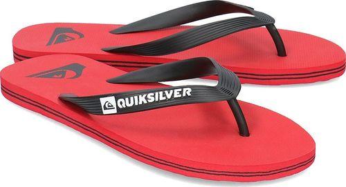 QUIKSILVER Quiksilver Molokai - Japonki Męskie - AQYL100601 XKRK 41