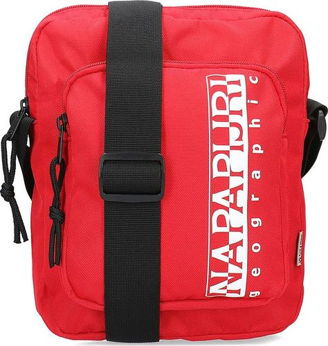 Napapijri Napapijri Happy Cross Pocket 1 - Torba Męska - N0YI0G R70 Uni