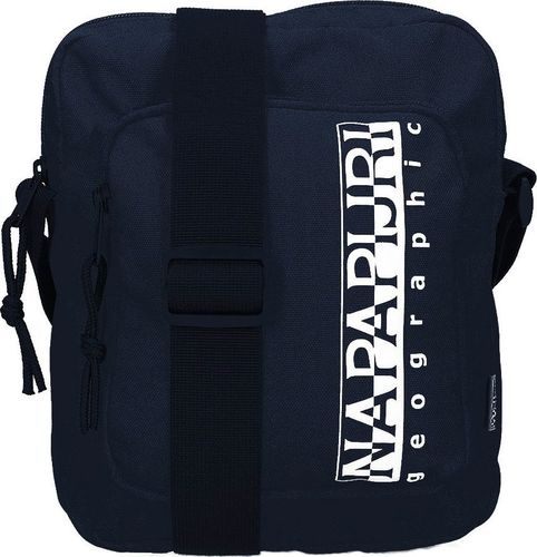 Napapijri Napapijri Happy Cross Pocket 1 - Torba Męska - N0YI0G 176 Uni