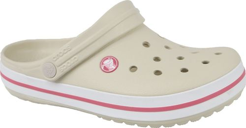 Crocs Sandały męskie Crockband beżowe r. 48/49 (11016-1AS)