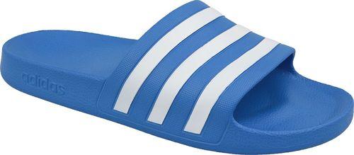 Adidas adidas Adilette Aqua F35541 niebieskie 43
