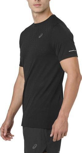 Asics Koszulka męska Gel-Cool SS Tee czarna r. XXL (2011A314-001)