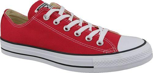 Converse Buty uniseks Chuck Taylor All Star czerwone r. 41 (M9696C)