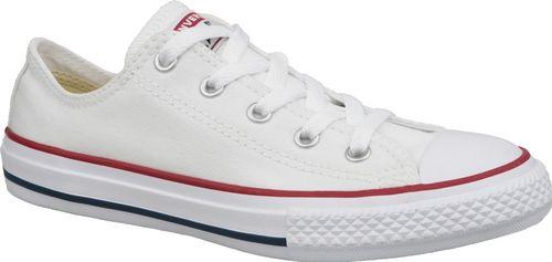Converse Buty dziecięce Chuck Taylor All Star Core Ox białe r. 33 (3J256C)