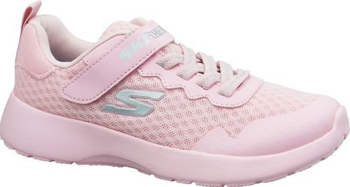 Skechers Buty dziecięce Dynamight różowe r. 32 (81303L-PNK)