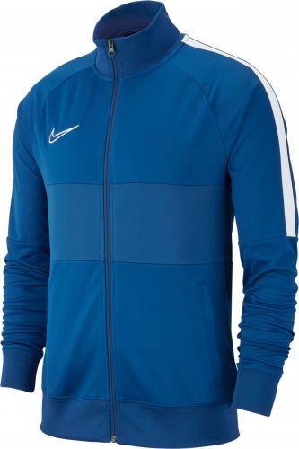 Nike Bluza męska Nk Dry Academy 19 Trk Jkt niebieska r. S (AJ9180-404)