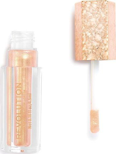 Makeup Revolution Makeup Revolution Jewel Collection Błyszczyk do ust Luxurious  4.5ml