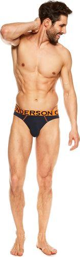 Henderson Slipy Joey zestaw 2 sztuk czarne r. XXL (36627)