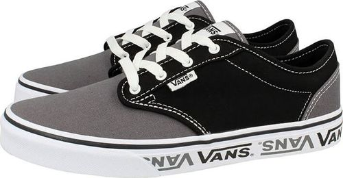 Vans Buty Vans Atwood Black/Gray 37
