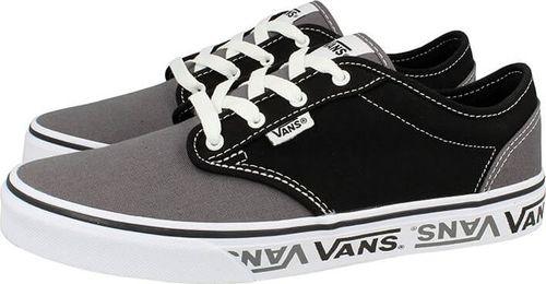 Vans Buty Vans Atwood Black/Gray 36