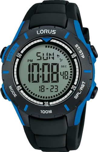 Zegarek Lorus Zegarek Lorus R2363MX9 Sportowy Młodzieżowy uniwersalny