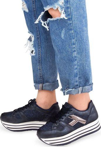 d0c722ec9fba6a Obuwie miejskie damskie 39 - sneakers w Sklep-presto.pl