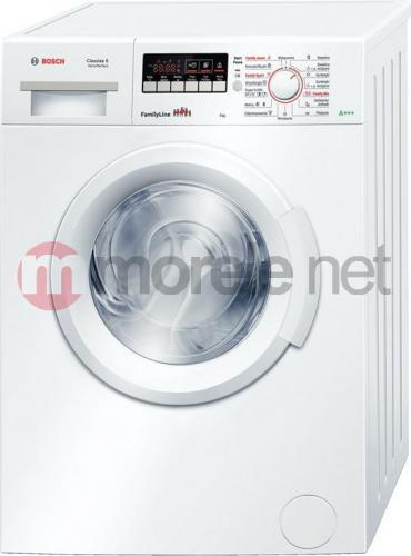 Pralka Bosch WAB2028FPL