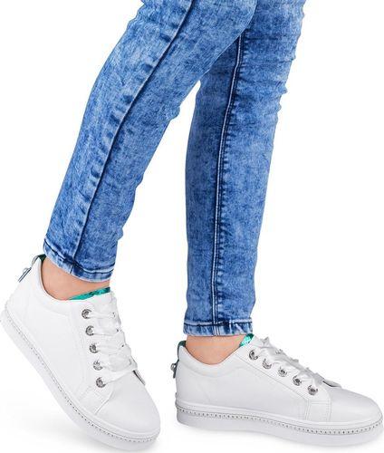 c3c871b87ac556 Obuwie miejskie damskie 41 - sneakers w Sklep-presto.pl