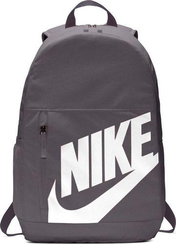 Nike Plecak Nike BA6030 082 Elemental szary BA6030 082 szary