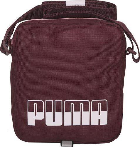 Puma Saszetka Puma Portable 076061 08 076061 08