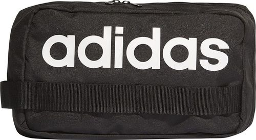 Adidas Saszetka adidas Lin Core Coss DT4823 DT4823 czarny one size