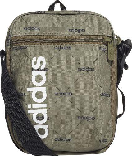 Adidas Saszetka adidas LIN ORG ED0249 ED0249