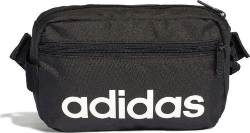 Adidas Saszetka adidas Lin Core Waist DT4827 DT4827 czarny one size