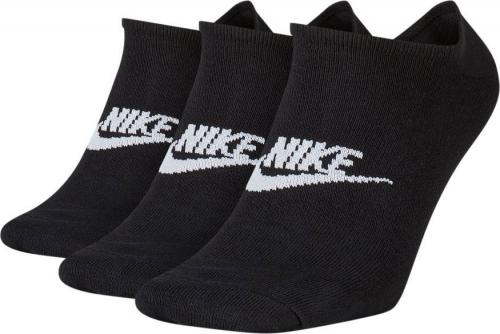 Nike Skarpety NSW Everyday Essential czarne r. 38-42 (SK0111 010)