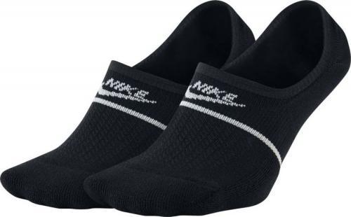 Nike Skarpetki SNKR Sox Essential czarne r. 38.5-40.5 (SX7168 010)