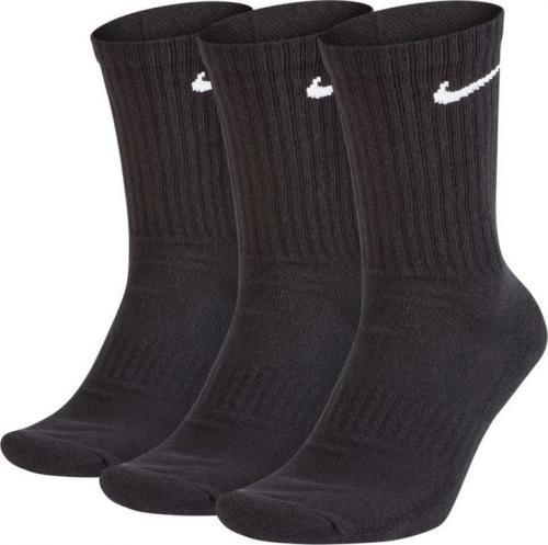 Nike Skarpetki Everyday czarne r. 34-38 (SX7664 010)