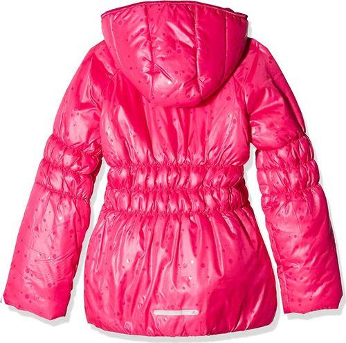 Adidas Kurtka Adidas ND LG J P Foil JKT AB4682 128