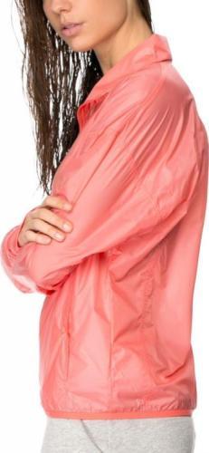 Adidas Kurtka damska Nd Light Wb Q2 różowy r. XXS (S18293)
