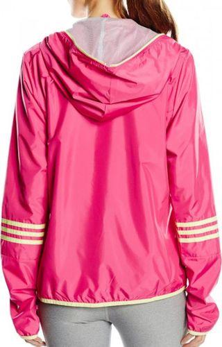 Adidas Kurtka damska Nd Rsp 3s różowa r. 42 (AA2652)