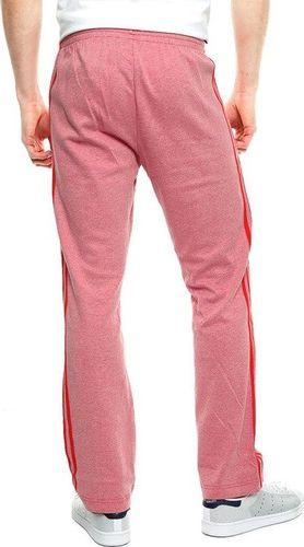 Adidas Spodnie męskie Orig Fb Tp różowe r. XS (F77995)