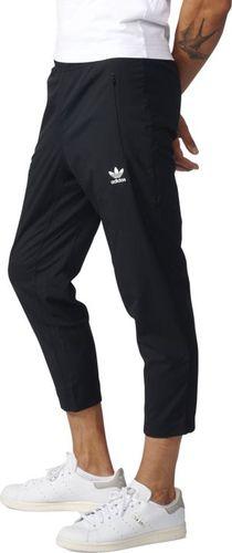 Adidas Spodnie męskie 3/4 Pant czarne r. S (BQ3534)