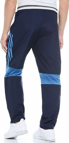 Adidas Spodnie męskie Ucl Wov Pnt granatowe r. XS (AA8726)