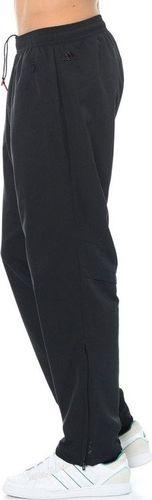 Adidas Spodnie męskie Nd Mel Wov Pnt czarne r. M (S17461)