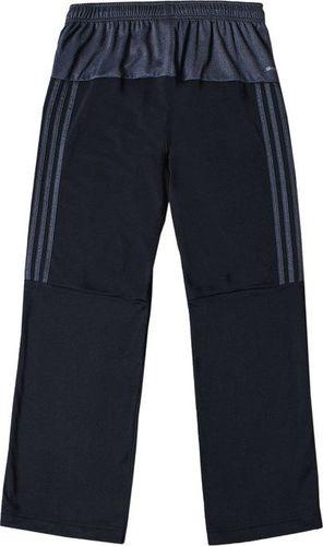 Adidas Spodnie męskie Nd Basemid Pant Kn czarne r. S (S11500)