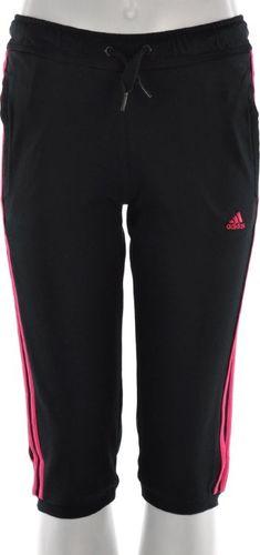 Adidas Spodnie dresowe ADIDAS YG ESS 34 PANT F49970 140
