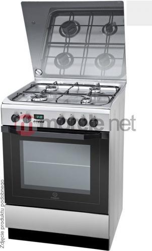 Indesit I6GMH6AG (W) U w Morele net -> Kuchnia Gazowo Elektryczna Beko Opinie