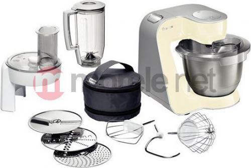 Robot kuchenny Bosch MUM 54920