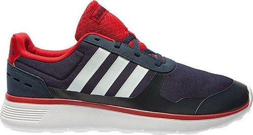 Adidas Buty męskie Lite Runner granatowe r. 44