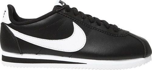 Nike Buty damskie Classic Cortez Leather czarne r. 39 (807471-010)
