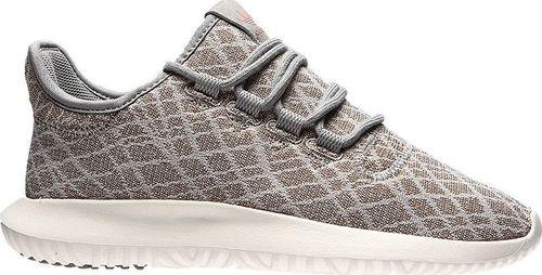 Adidas Buty damskie Tubular Shadow beżowe r. 41 1/3 (BY9736)