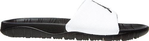Nike Klapki Air Jordan Break Slide czarno-białe r. 45 (AR6374-100)