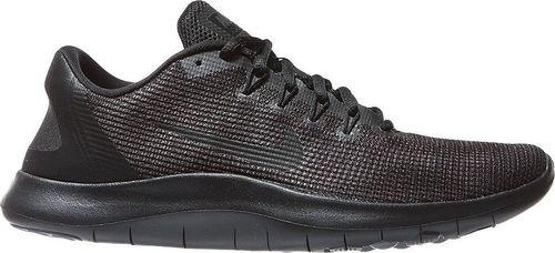 Nike Buty męskie Flex RN 2018 czarne r. 42.5 (AA7397-002)