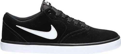 "Nike Buty Nike SB Check Solar ""Black"" (843895-001) 47.5"