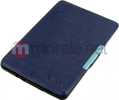 Pokrowiec C-Tech Kindle Paperwhite/Paperwhite 2 (Niebieski) (AKC-05BL)