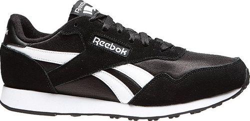 Reebok Buty męskie Royal Ultra czarne r. 44.5 (BS7966)